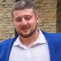 Robu Alexandru - General Manager