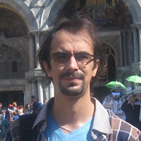 Olaru Andrei - Broderie