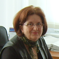 Robu Viorica - Production Manager